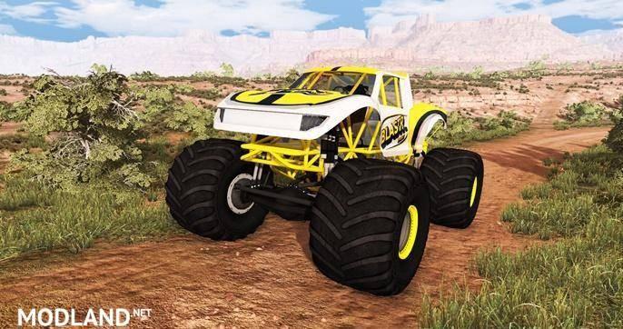CRD Monster Truck v 1.03 [0.9.0]